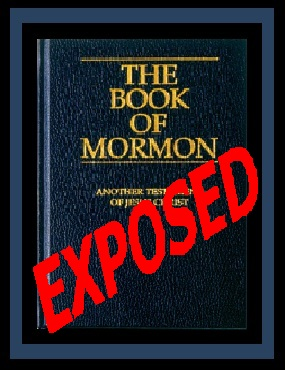 Mormonism Exposed
