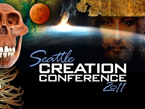 Seattle Creation Conference 2011