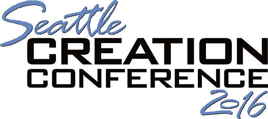 Seattle Creation Conference 2016
