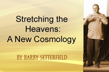 Stretching the Heavens: A New Cosmology