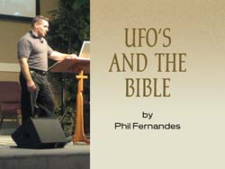 UFOs and the Bible