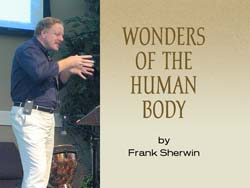 Wonders of the Human Body